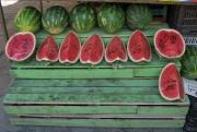 Fruit Stand - Sophia