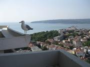 Overlooking Varna