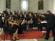 Sophia - Greenwich Choral Society Concert
