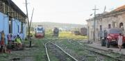 Backyard Railyard