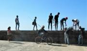 Havana -  On the Malecon