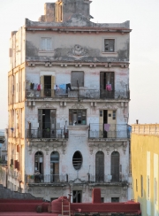 Havana - Rooftop Apartments at Sunset