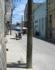 A City Side Street