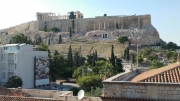 Acropolis - From the Acropolis Museum
