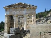 Delphi - The Temple