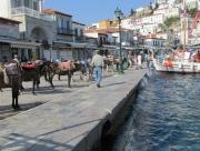 Hydra Island - Transportation Awaits