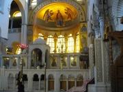 Thessaloniki - Chancel of Greek Orthodox Church