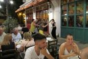 Thessaloniki - Dancing in the Street