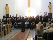 Thessaloniki - Greenwich Choral Society Concert