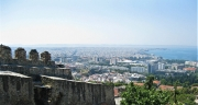 Thessaloniki - View from the Fort