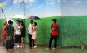Sunny Days in China