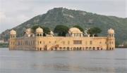 Floating Palace,  ManSagar, Lake Jaipur