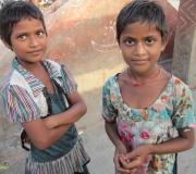 Girls in the Street, Rajastan