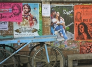Posters-on-a-Wall-in-Delhi