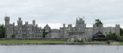 Ashford Castle from the Water