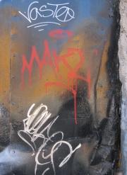 Dublin - Grafetti #4