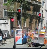 Dublin - Street Scene #2