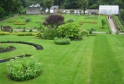 Kylemore Castle - The Gardens